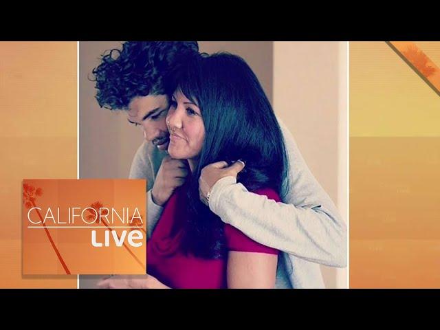 Boxer Who Lost Son & Husband Kristoff St. John Fights Mental Health Stigma | California Live | NBCLA