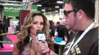 Interview with Porn Legend Princess