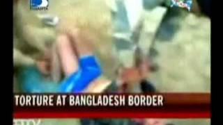 Jamaat Dhaka City Press, BSF attacked on Bangladeshi-1.mpg