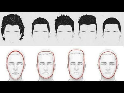 choose-the-best-hairstyle-for-your-face-shape-for-men-:-hairstyle-according-to-face-shape-for-men