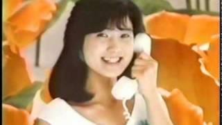 放送1984年8月(日本テレビ)/シングル盤 1984年7月25日 透明なオレン...