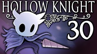 Hollow Knight - #30 - The Monarch Wings
