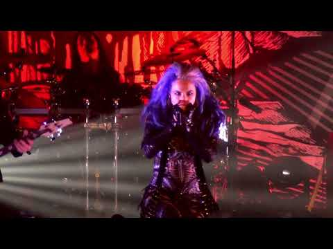 Arch Enemy - Live at Aurora 04.10.2017