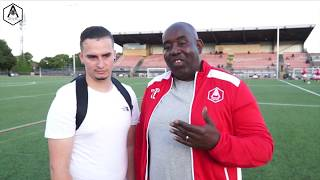 This Is Simply Amazing!!! - AFTV FC (The First Game)
