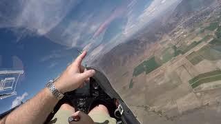 Hero to Zero - Glider Gets Shot Down