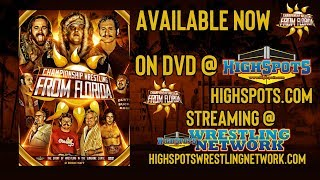 Championship Wrestling From Florida Documentary Preview