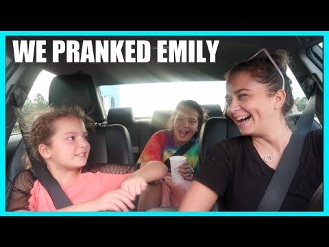 EMILY LOST HER NEW IPHONE 馃摫 馃か馃槼PRANK #334