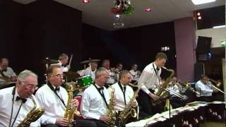 Jubilee Big Band - Taps Miller