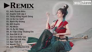 Anh Thanh Niên Remix, Anh Thanh Niên - EDM Htrol Remix Gây Nghiện 2020