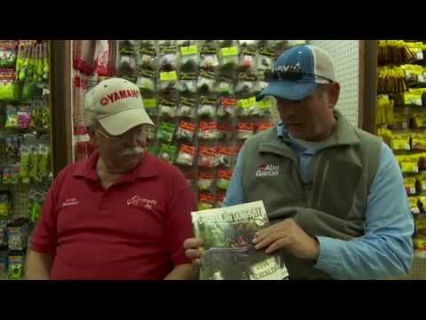 Where's the Biggest Crappie Store in America?