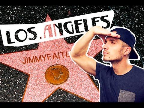 UN FRANCAIS à LOS ANGELES - JIMMY