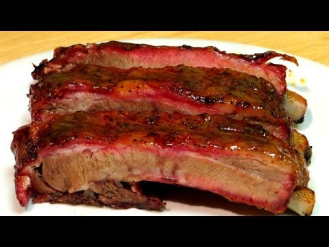 how to cook spare ribs without sauce