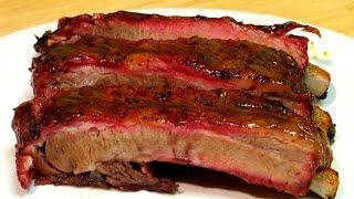 Pork Ribs Recipe - Bbq Pork Spare Ribs