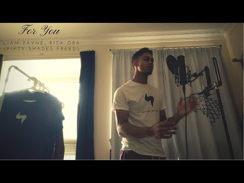 Liam Payne, Rita Ora - For You Cover (Fifty Shades Freed)