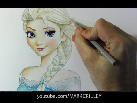 Drawing Time Lapse: Wings from YouTube · Duration:  2 minutes 52 seconds