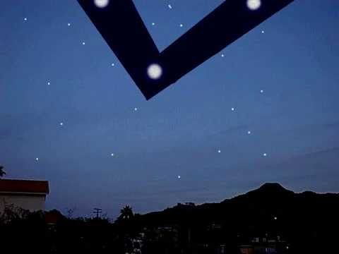 UFO cgi images from www.PhoenixLights.blogspot.com
