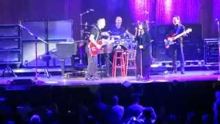 Pat Benatar/Neil Giraldo~Shadows of the Night, All Fired Up