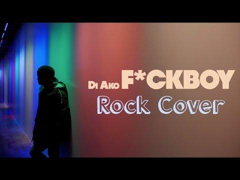 """""""DI AKO F*** BOY"""" - John Roa & Emcee Rhenn  ROCK Cover by TUH"""