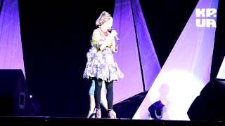 Киевский концерт Comedy Woman