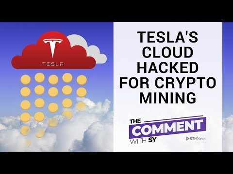 Petro Crypto Debut, Tesla's AWS Hacked, Japanese Exchange Blunder | The Comment | Episode 65