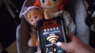 Haunted Dolls Part 5 - (Edited) Shorter Version