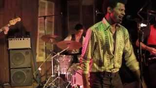 Con Brio - Never Be The Same [Live at Viracocha]