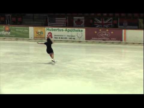 Oberstdorf 2014 - Gold Ledies II Free Skating (Part 2)