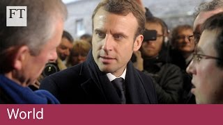 Why Macron is on the rise in France  World