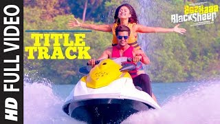 Full Video: Baa Baaa Black Sheep (Title Song)  | Anupam Kher, Maniesh Paul