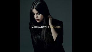 Marina Kaye - Fearless - Réédition 2016