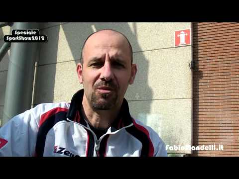 SportShow 2012 – Luca Savardi Danesi di Icaro Basket