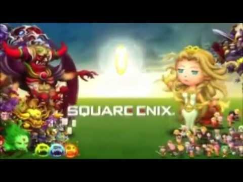 Theatrhythm Final Fantasy Curtain Call   Credits