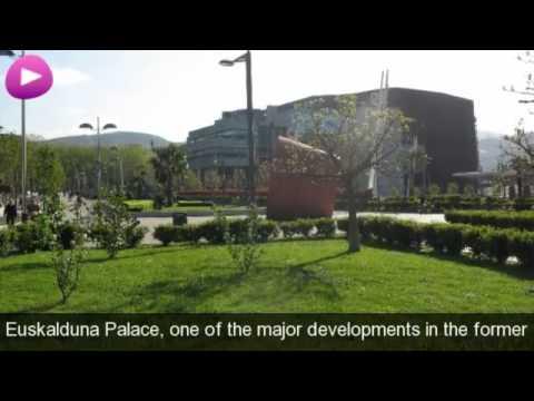 Bilbao Wikipedia travel guide video. Created by Stupeflix.com