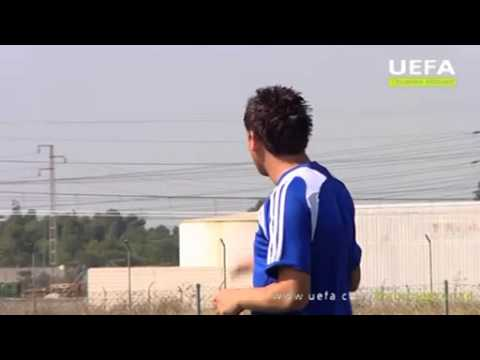 Guide to the drive pass    UEFA com
