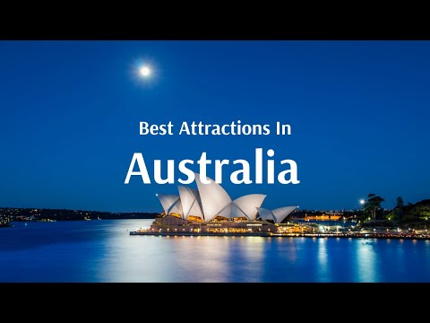 Australia - Most Livable Country In World - Flamingo Travels