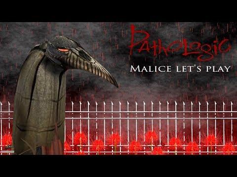 Pathologic Classic HD Part 2 [Russian Horror] - Still A Tutorial  