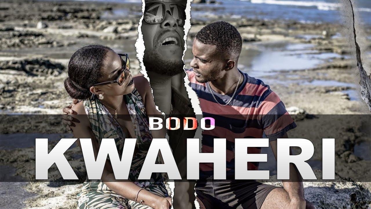 BODO - KWAHERI (CLIP OFFICIEL)