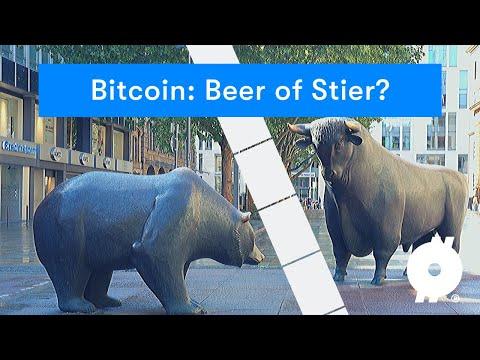 Zit Bitcoin Nu In Een Bull- Of Bearmarket? | Bitcoin Koers Analyse