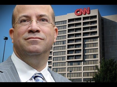 Head Of CNN Proves He Has No Clue What He's Doing