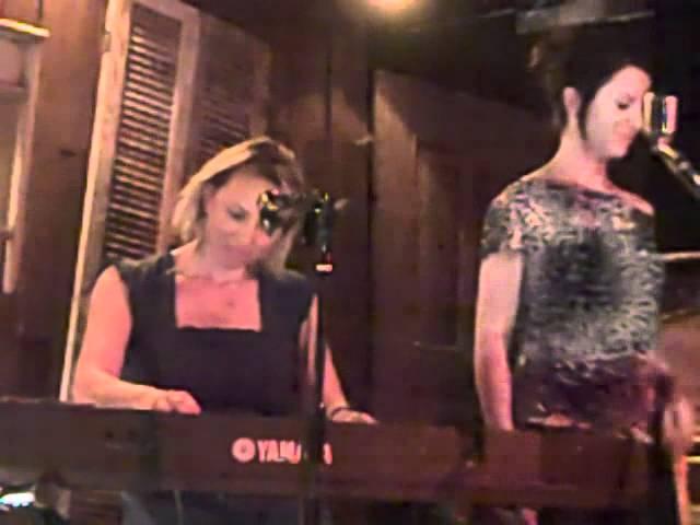 Kelly Vogel performs Goodbye (San Francisco)
