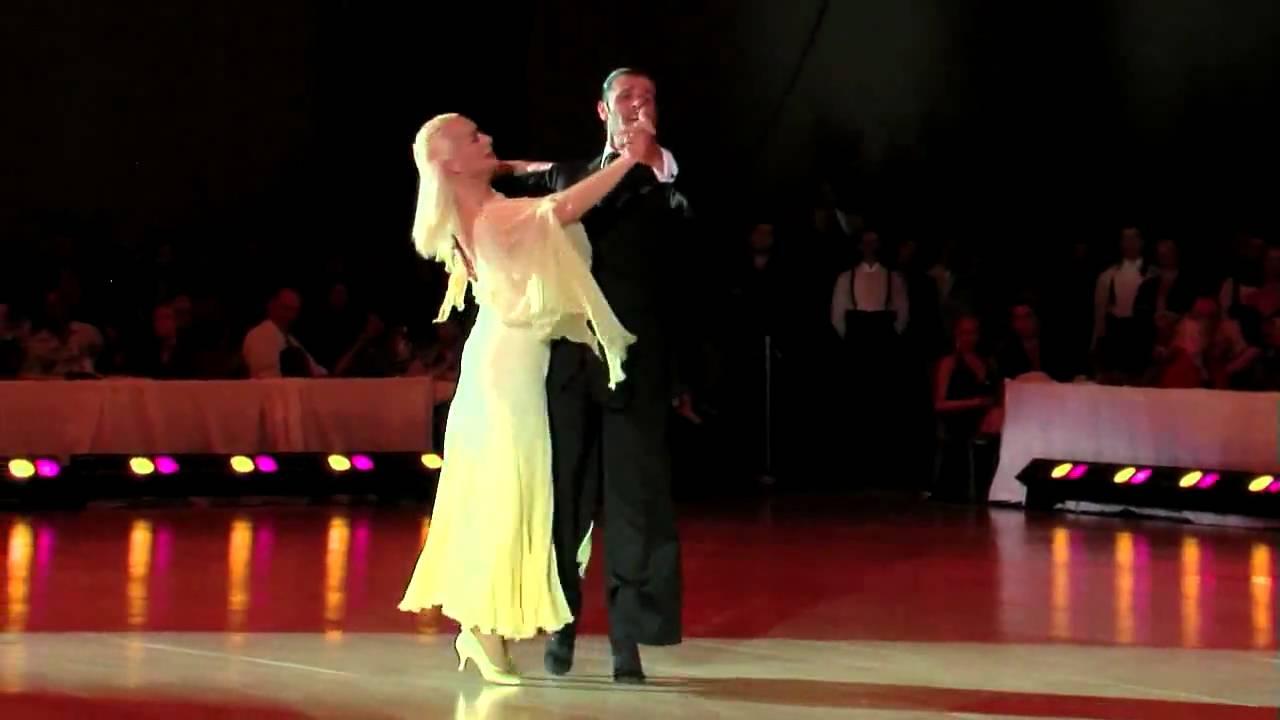 Ballroom Dance Video 2008 Desert Classic Dancesport