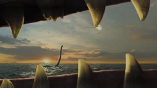 Sea Rex 3D: Journey to a Prehistoric World - IMAX 3D (Official)