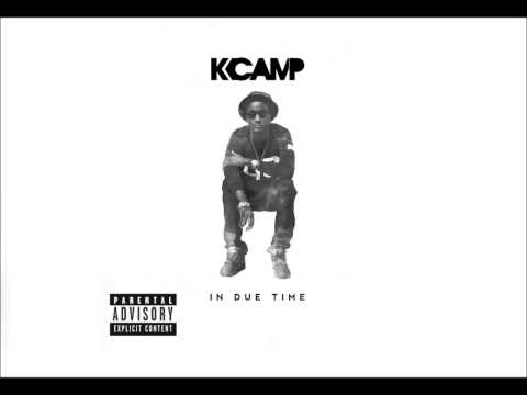K Camp - In Due Time
