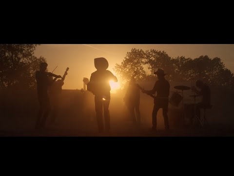 """Old Crow Medicine Show - """"Sweet Amarillo"""" - (Official Video)"""