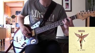 Nirvana - Frances Farmer Will Have Her Revenge On Seattle (Guitar Cover)