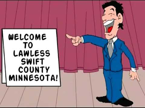 John Besser: Ridicule Sign Movie For Swift Co. Minnesota