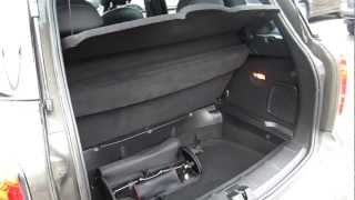 2011 MINI Cooper AWD S Countryman, Royal Grey Metallic - Stock# 32952A - Trunk