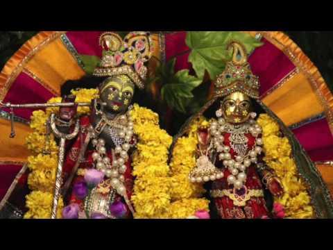 Radhe Radhe Hare Krishna - Radha Shakti