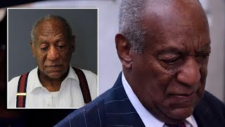 Bill Cosby Sentenced to 3 to 10 Years in Prison by Pennsylvania Judge