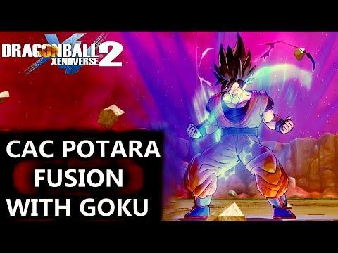 Caulifla Female Saiyan - Dragon Ball Xenoverse 2 | - MOD